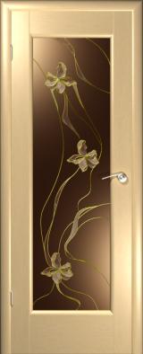 Двери Ирис