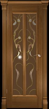 Двери Любовь