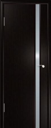 Дверь Гром-1 Венге
