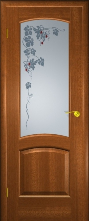 Дверь Севилья Анегри (Виноград)