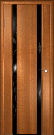 Дверь Гром-2 Анегри (Камелия)