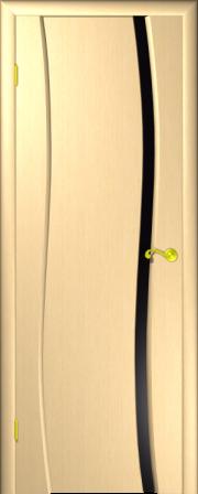 Дверь Камелия-1 Беленый дуб