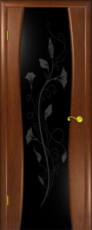 Дверь Сорренто-2 Американский дуб