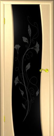 Дверь Камелия-3 Беленый дуб