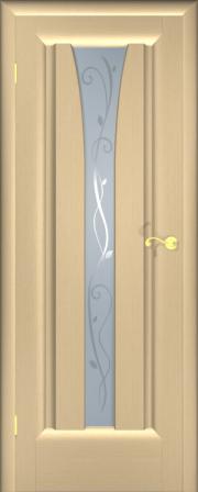 Дверь Глория Беленый дуб