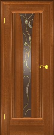Дверь Глория Анегри (витраж)