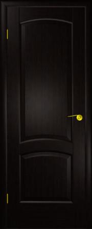 Дверь Севилья Венге (глухое полотно)