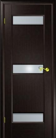 Дверь Омега Венге